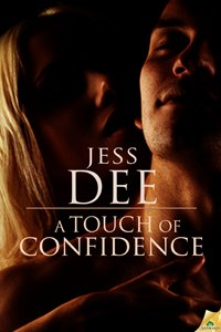 REVIEW:  A Touch of Confidence by Jess Dee