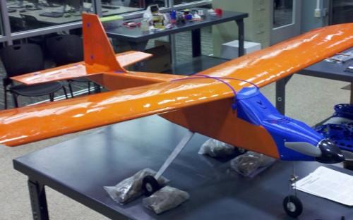 UVA-3Dprinted-plane