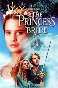 Friday Film Review: The Princess Bride