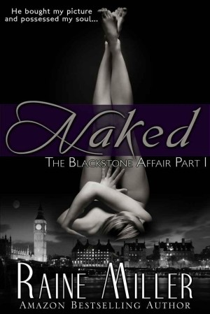 REVIEW:  Naked by Raine Miller