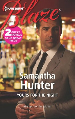REVIEW:  Yours for the Night by Samantha Hunter
