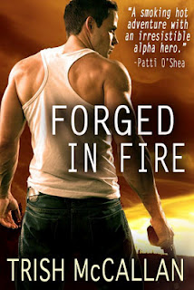 REVIEW:  Forged in Fire by Trish McCallahan