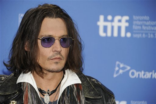 Monday News: Johnny Depp gets his own imprint; ISPs and Copyright megaliths create their own enforcement center; Apple loses in the UK
