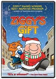 Friday Film Review: Ziggy's Gift and A Wish for Wings that Work