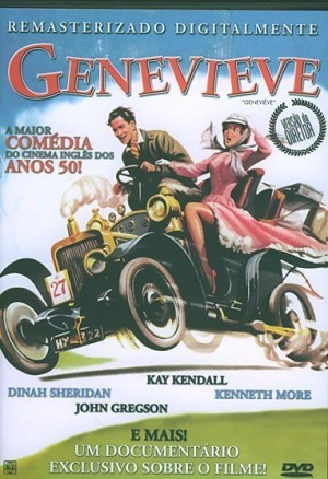Friday Film Review: Genevieve