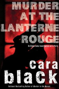Murder in the Latin Quarter (Aimee Leduc) by Cara Black