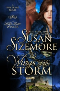 Wings of the Storm Susan Sizemore