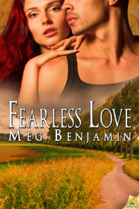 Fearless Love (Konigsburg, #7)  Benjamin, Meg
