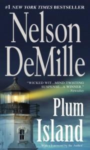 Plum Island (John Corey Series #1) Nelson DeMille
