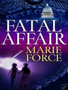Fatal Affair Marie Force