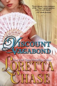 Viscount Vagabond    by     Loretta Chase