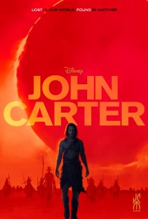 Friday Film Review: John Carter