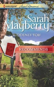 Suddenly You Sarah Mayberry