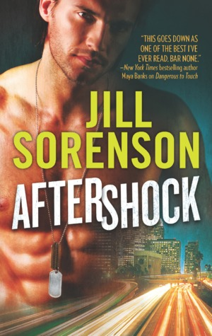 Excerpt and Giveaway: Aftershock by Jill Sorenson