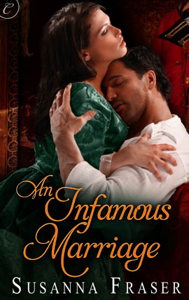 JOINT REVIEW:  An Infamous Marriage by Susanna Fraser