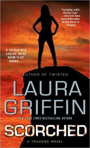 Laura Griffin Scorched