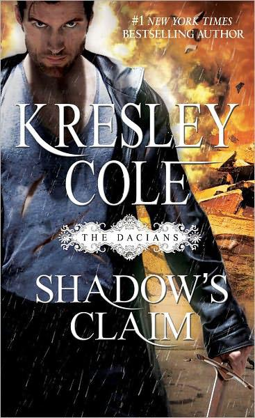 Shadow's Claim Kresley Cole