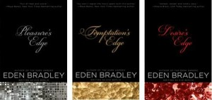 Giveaway for Eden Bradley
