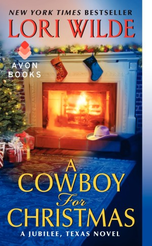 GIVEAWAY: THE COWBOY UNDER THE CHRISTMAS TREE –Kickin' Boot