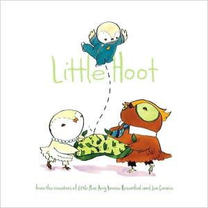 Little Hoot Amy Krouse Rosenthal