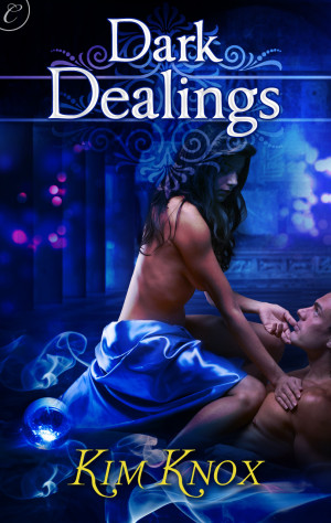 REVIEW:  Dark Dealings by Kim Knox