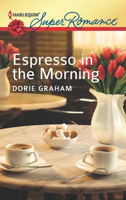 REVIEW:  Espresso in the Morning by Dorie Graham