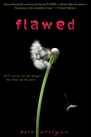REVIEW:  Flawed by Kate Avelynn