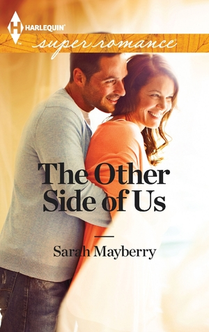 GUEST REVIEW: The Other Side of Us by Sarah Mayberry