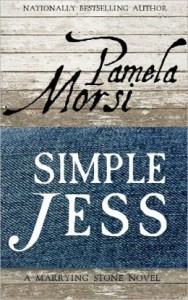 Simple Jess by Pamela Morsi