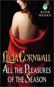 All the Pleasures of the Season      by     Lecia Cornwall