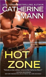 Catherine Mann Hot Zone