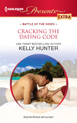 REVIEW: Cracking the Dating Code by Kelly Hunter
