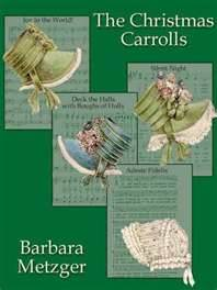 The Christmas Carrolls Barbara Metzger