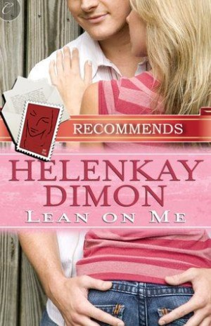 REVIEW:  Lean on Me by HelenKay Dimon