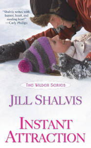 Instant Attraction Jill Shalvis