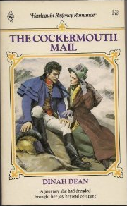 REVIEW:  The Cockermouth Mail by Dinah Dean