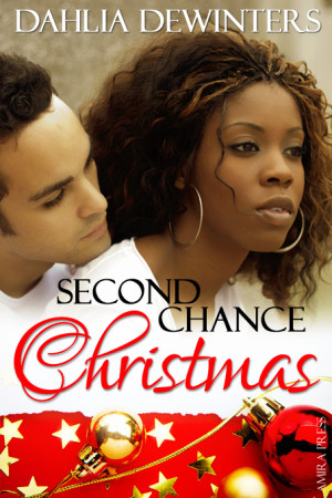 REVIEW:  Second Chance Christmas by Dahlia DeWinters