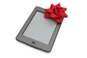 2012 eBook Reader Holiday Buying Guide