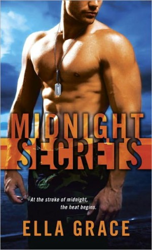 REVIEW:  Midnight Secrets by Ella Grace
