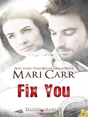 REVIEW:  Fix You by Mari Carr