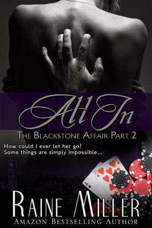 REVIEW:  All In by Raine Miller
