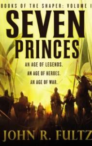 Seven Princes John R. Fultz