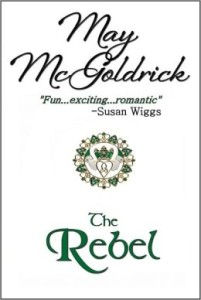 The Rebel may mcgoldrick