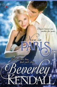 When in Paris by Beverley Kendall