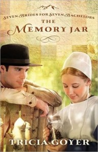 The Memory Jar  Tricia Goyer