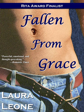 Recommended Reads Saturday: Fallen from Grace by Laura Leone