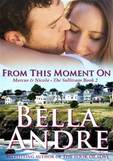 Daily Deals: Bella Andre deals and an assortment of mystery, thriller, and an Irish set romantic tale