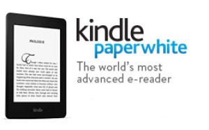 DA January Kindle Paperwhite Giveaway