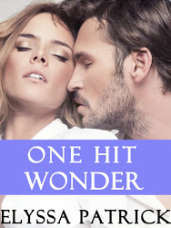 REVIEW:  One Hit Wonder by Elyssa Patrick