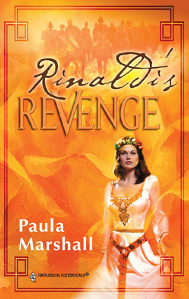 REVIEW:  Rinaldi's Revenge by Paula Marshall
